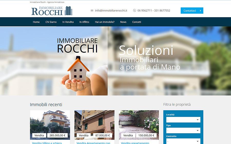 Immobiliare Rocchi