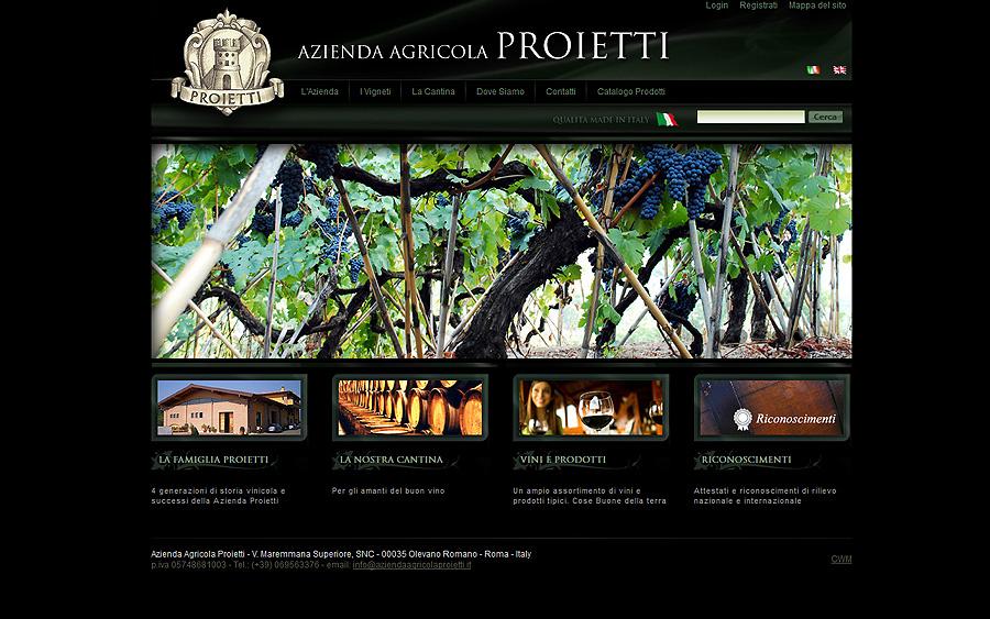 Azienda Agricola Proietti