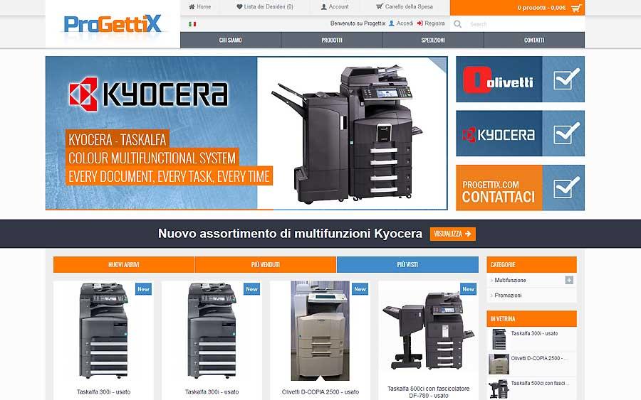 ProgettiX