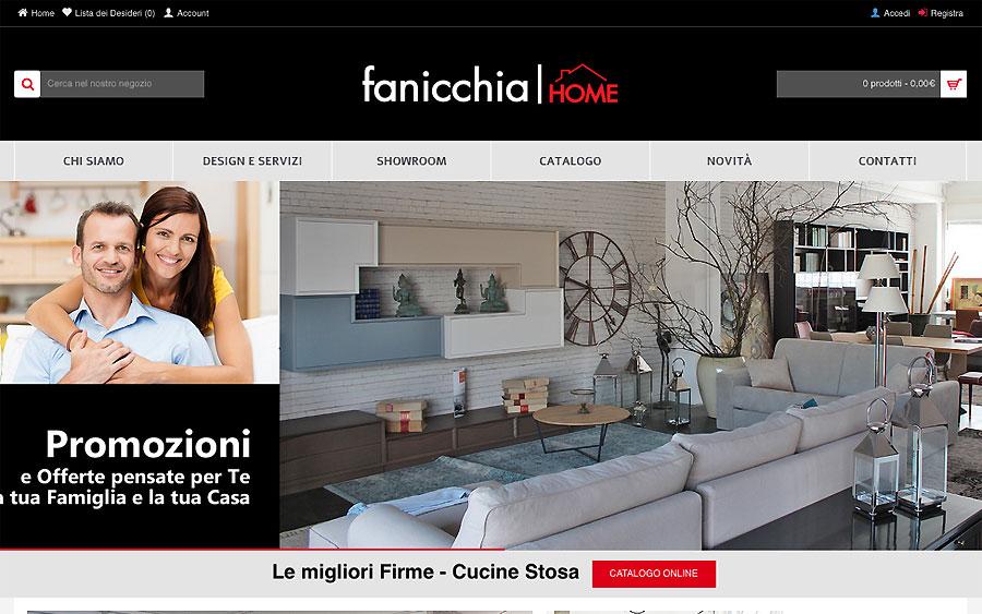 Fanicchia Home